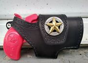 Made To Order Bond Arms 2.5 To 3.5 Inch W/wo Trigger Guard Driving Holster