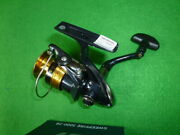 3000s Daiwa Reel Spinning Left And Right Handles Gold H4867