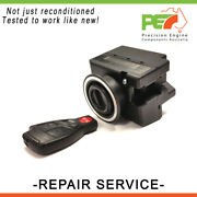 Electronic Ignition Switch Eis Repair Service For Mercedes Benz Sl500 R230 5.4l
