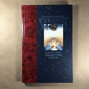 Stardust Neil Gaiman, Charles Vess Signed First Edition Illustrated Hardcover