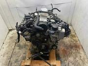 Engine Assembly 3.0l Mercedes C-class Awd 2011