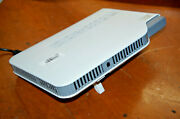 Casio Xj-a240 Ultra Portable Led Hd 720p Dlp Projector, Only 40 Lamp Hours