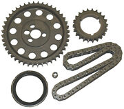Engine Timing Set-hex-a-just With Z Racing Chain Cloyes Gear And Product