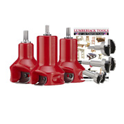 1-1/2 In. X 2 In. Home Series Master Kit Log Furniture Building Tools