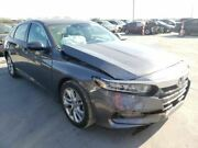 Passenger Right Front Door Without Laminated Glass Fits 18-19 Accord 2371620