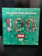 The Ortho Problem Solver By Ortho Books Staff And Michael D. Smith 2008 E-50