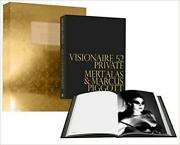 Louis Vuitton Visionaire 52 Private Sold Out Great Jamie Dornan Fifty Shades