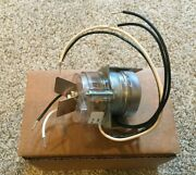 New Budweiser Carousel Motor With Rotating Wiring - Clydesdale, Parade, Motion