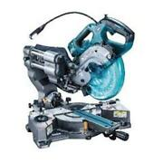 [brand New] Makita Rechargeable Slide Circular Saw Main Body Only Japan 1303