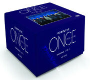 Once Upon A Time Complete Seasons 1-7 New Pal 42-dvd Box Set