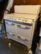 Oand039keefe And Merritt Stove Vintage Circa 1950s Great Condition Santa Monica Pick Up