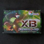 Brook Xb Fighting Board For All Xbox Original 360 One Series X S To Arcade Stick