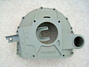 Original 1950and039s Ford And Mercury Flathead V8 Cast Iron Bell Housing Ac6394d Oem