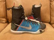 Nike Kobe X Elite High Se What The 815810-900 Menand039s Size 8 Us 10 Shoes