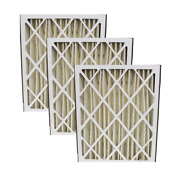 Replacement 20 In. X 25 In. X 5 In. Lennox Furnace Filters Fits 8171433k 83377