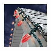 Noma C9 Led Quick Clip Christmas Lights | Built-in Clip-onstring Lights | 25...