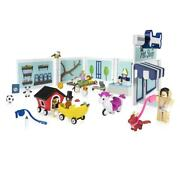Roblox Celebrity Collection - Adopt Me Pet Store Deluxe Playset [includes Exclu