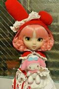 Groove Pullip My Melody F-587 Sanrio 310mm Limited Doll 2008