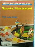 Sports Illustrated June 10 1968 Us Open Golf Ted Williams Horse Racing Baseball