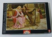 The End Of The Song 4000 Piece Jigsaw Puzzle Educa New Complete Rare
