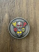 Disney Store Marvel Ant Man And The Wasp Movie Memorabilia Collectible Coin