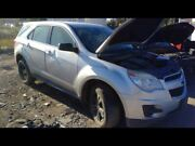 Automatic Transmission Awd 6 Speed Opt Mhc Fits 10 Equinox 775410