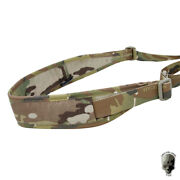 Tmc Quick Adjustable Padded 2 Point Sling Airsoft Oia Sling Gun Sling Military