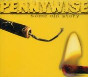 Pennywise, Same Old Story, Audio Cd