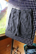 Very Nice Men's Gray Relax Tommy Bahama Shorts Size 36 W18.5/l9.5/r13 Cargo Nice
