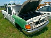 Temperature Control W/ac Factory Installed Fits 1993 1994 Ford Ranger