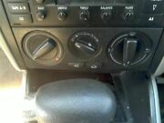 Temperature Control Fits 2007 2008 Vw Jetta Vin M 8th With Ac W/ City