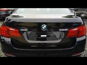 Trunk/hatch/tailgate Without Spoiler Fits 14-16 Bmw 528i 953766