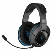 Turtle Beach Ear Force Stealth 400 Wireless Gaming Headset Ps4 Ps3