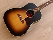 2020 Gibson 50and039s J-45 Original Vintage Reissue Dreadnought Acoustic Guitar