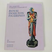 The Charlton Standard Catalogue Of Royal Doulton Figurines Byjean Dale Paperback