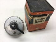 Vintage Original Light Switch Tractor, Case Ford