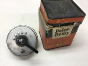 Vintage Original Light Switch Tractor Case Ford