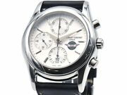 Free Shipping Pre-owned Frederique Constant Austin Healey Fc-392hs5b6 Limited