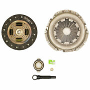 For Infiniti G20 And Nissan Nx Sentra 200sx Valeo Clutch Kit Csw