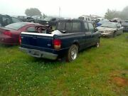 Power Steering Pump 6 Cylinder Fits 1992 1993 1994 Ford Ranger