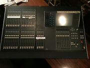 Yamaha M7cl-32 Digital Mixing Console Great Shape-audio Mixer For Sale