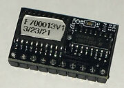 Fluke 700013 Quad Analog Switch Clone For 8840a/8842a/8840af Assembled And Tested
