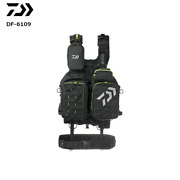 Daiwa Bench Cool Game Vest Iv Df-6109- Combined Shipping