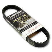 Dayco Xtx Drive Belt For 2018 Arctic Cat Xf 8000 High Country - Extreme Kg