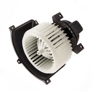 New Front A/c Heater Blower Motor W/ Cage Fits Touareg Q7 Cayenne 7l0820021l