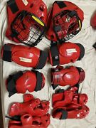 One Redman Xp Student Training Suit Boxing Mma