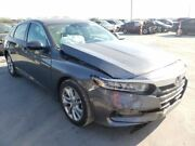 Driver Left Front Door Without Laminated Glass Fits 18-19 Accord 2371584