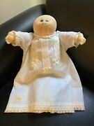 Xavier Roberts Vintage Cabbage Patch Doll Crosley Clyde 1981 Preemie