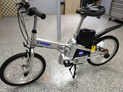 Ford Think Traveler Pedal Assist Ebike Bicycleandnbsp