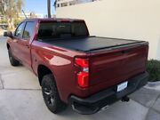 Truck Covers Usa Cr204mt-a American Roll Cover